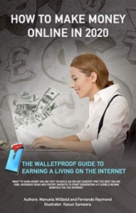 Best-Amazon-Book-on-how-to-earn-online-working-remotely