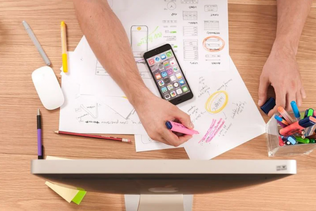 Why UX is more important for business websites