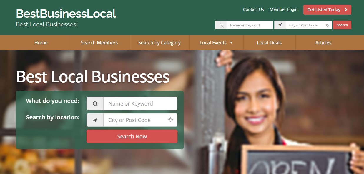 Best Business Local