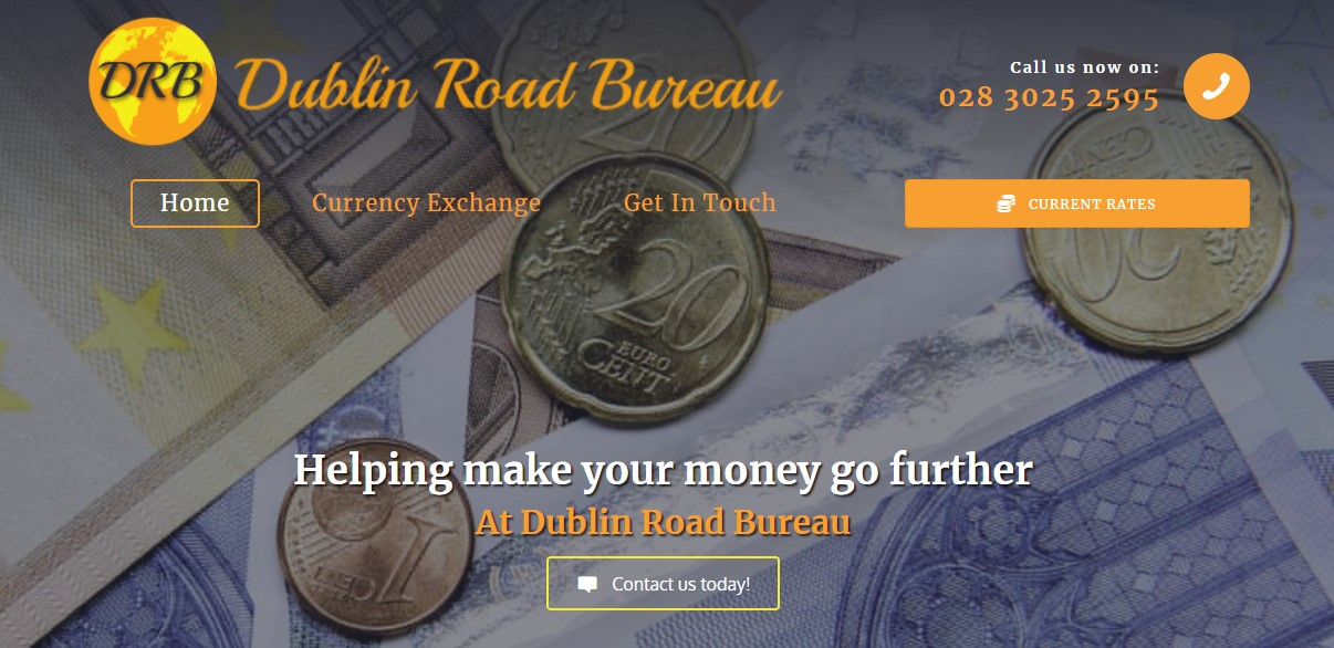 Dublin Road Bureau