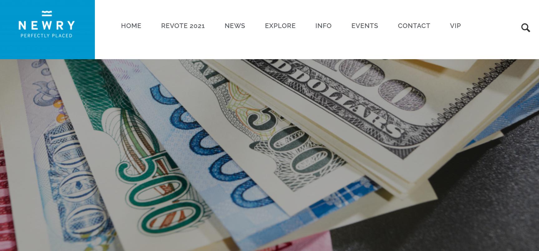Euro Exchange Newry