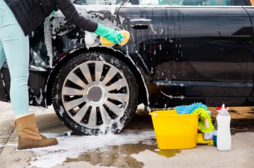 Mobile Car Wash Services