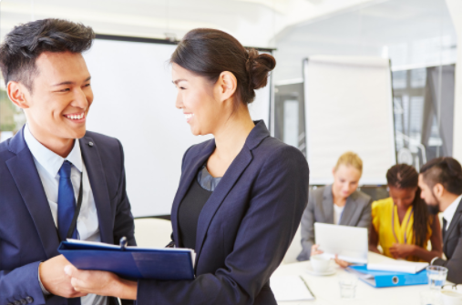 Online Business Consultancy