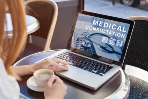 Online Medical consultancy
