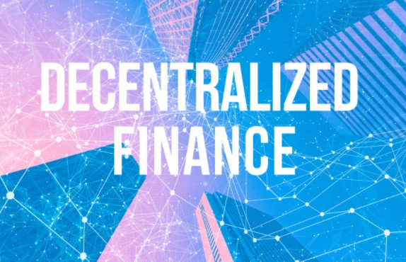 Reshape Your Business Standard With Decentralized Finance Solution