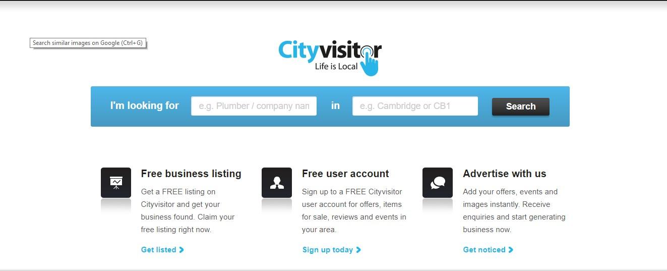 cityvisitor