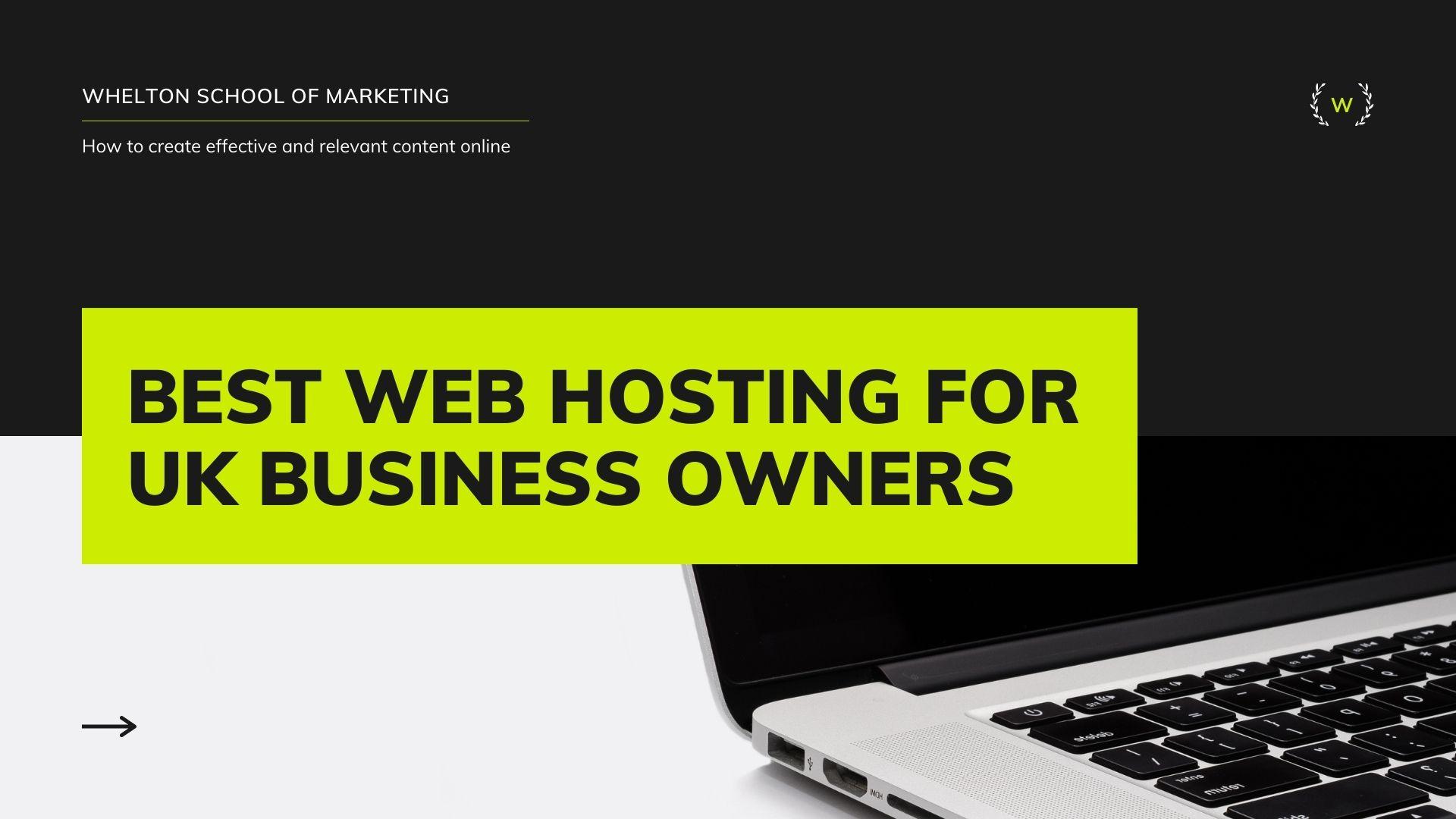 best-UK-web-hosting-for-business