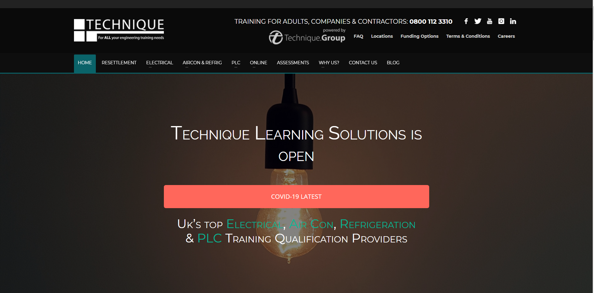Technical Learning Solutions