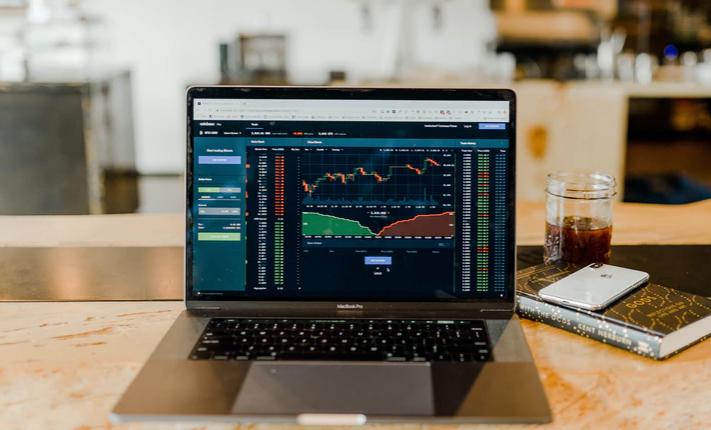 trading to make money