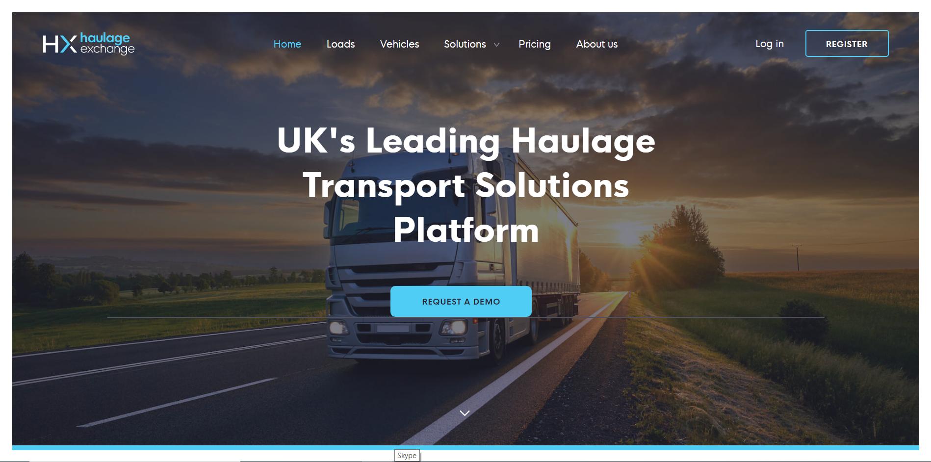HX Haulage Exchange