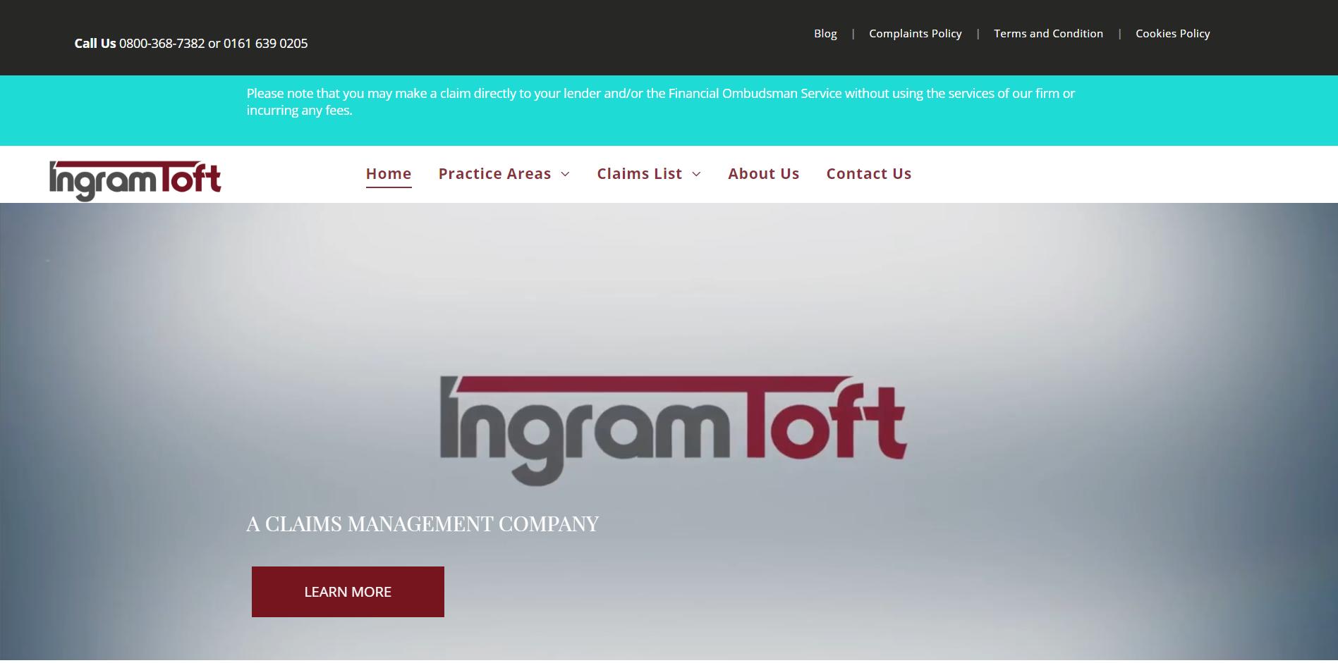 Ingram Loft