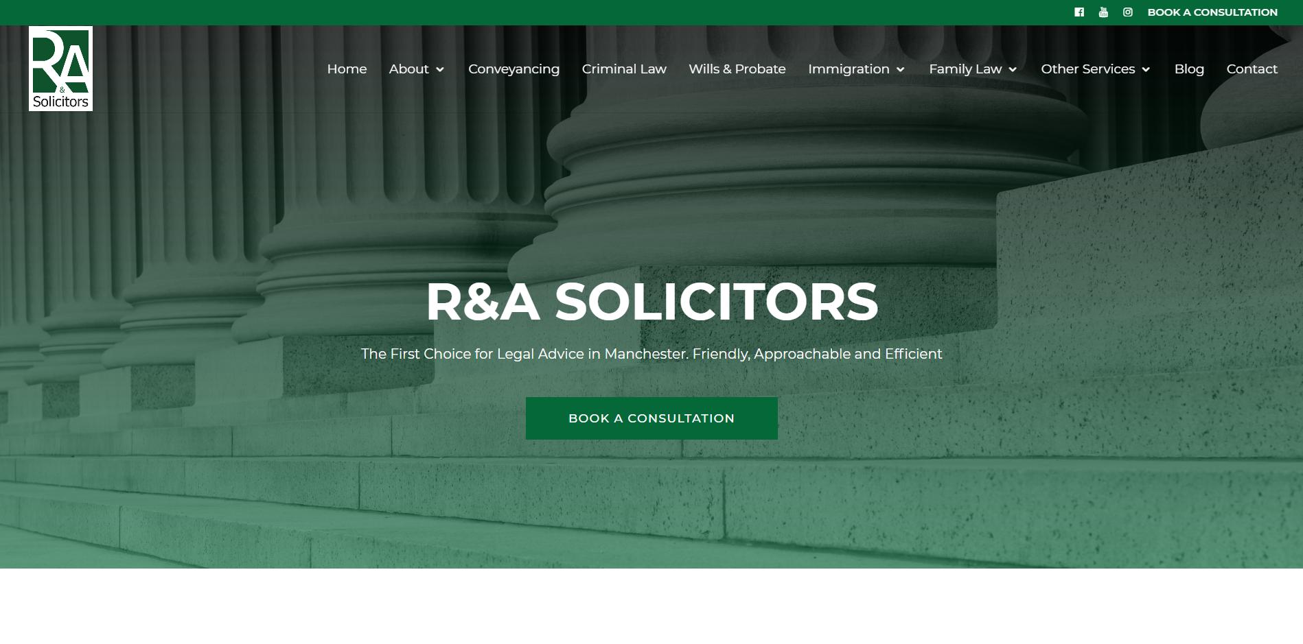 RA Solicitors