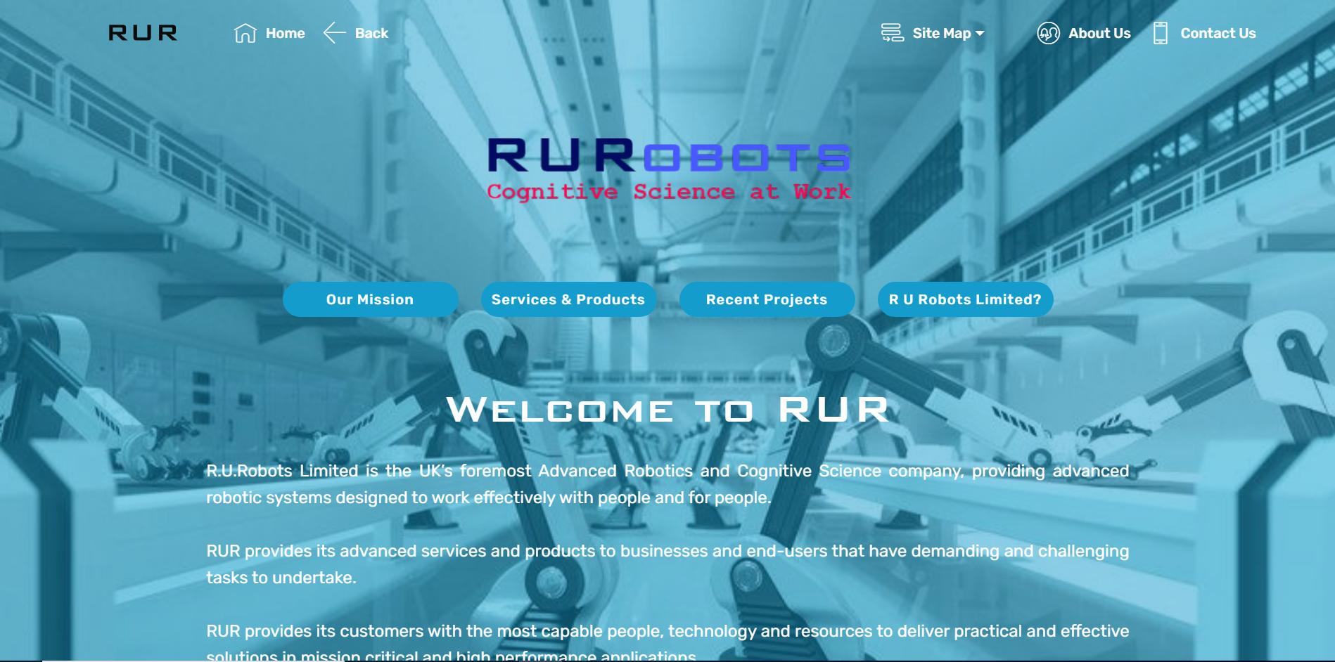 RU Robots