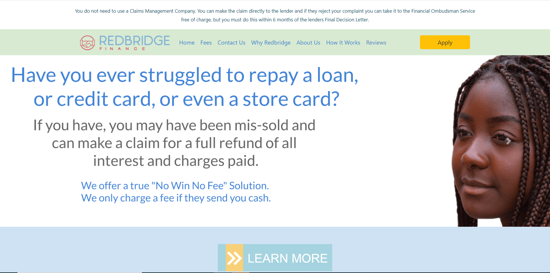 Rebridge Finance