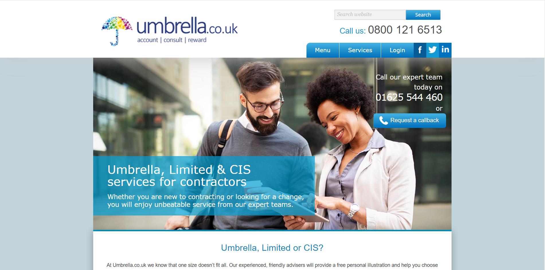 Umbrella UK