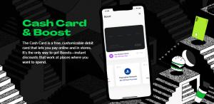 Advantages of using Cash App