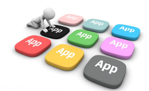 All your significant competitor have mobile apps