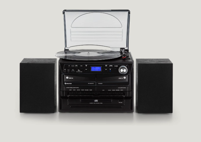 Auna 388-DAB + Stereo System