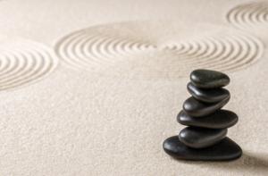 Create A Zone Of Zen
