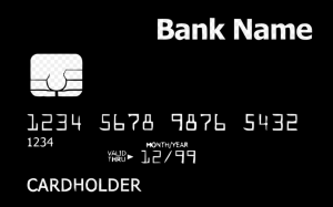 Credit or Debit card to purchase TaaS stock