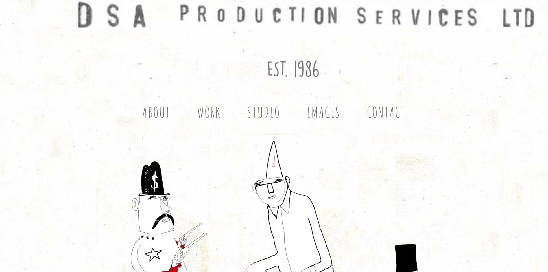 DSA Productions