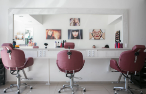 Marketing Plan for Salon Business