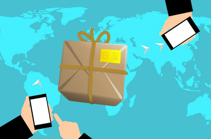 On-Demand Delivery Service Business