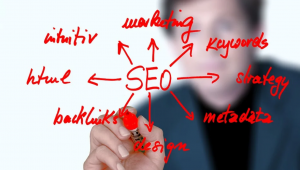 Role of SEO in a company