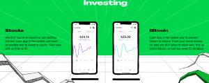 Trading Bitcoin on the Cash App
