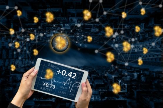 start bitcoin Trading