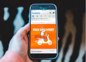 multi delivery app