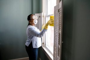 smart tips for deep cleaning
