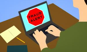 Identify any Fraud Activity