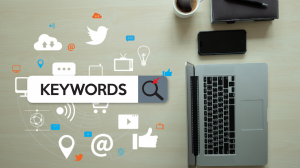 Keywords play a major role in PPC