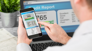 Monitor your Credit score regularly