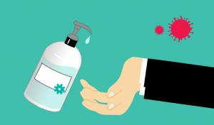 Survey Hygiene Habits