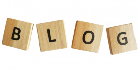 What is the General Structure of a Blog