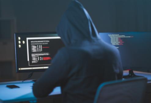 Your website has been hacked