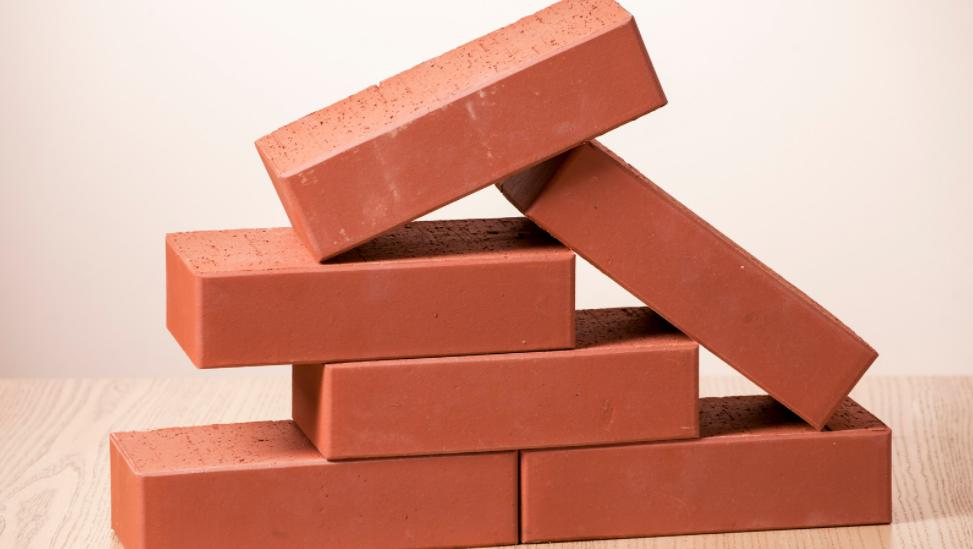 Brick Counting Methods