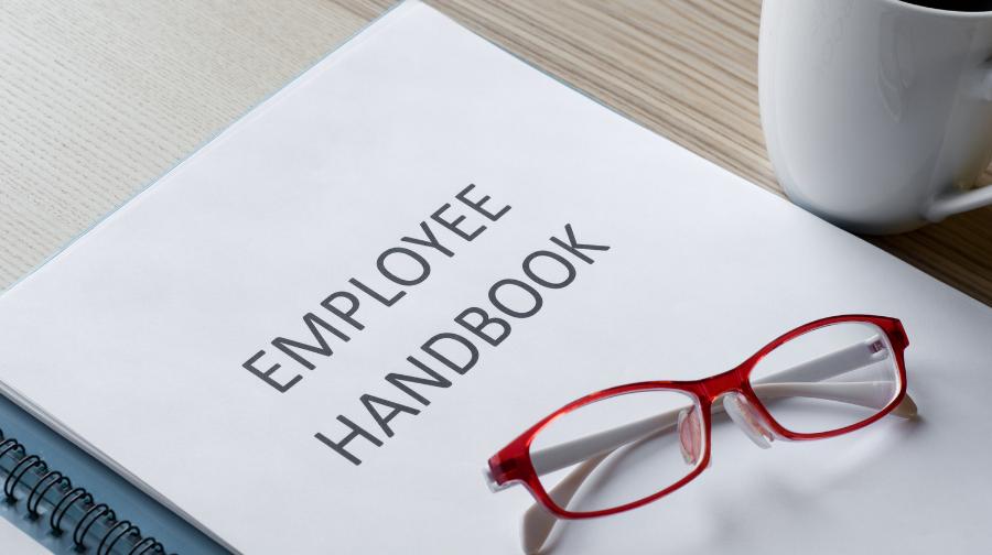 Electronic Employee Handbook