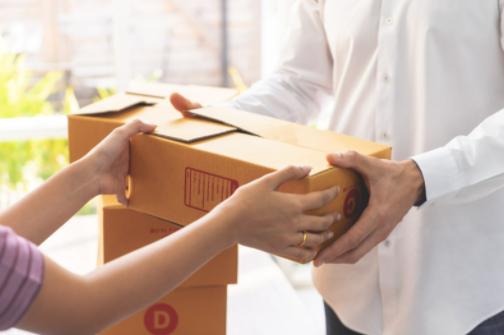 Establish a virtual business address