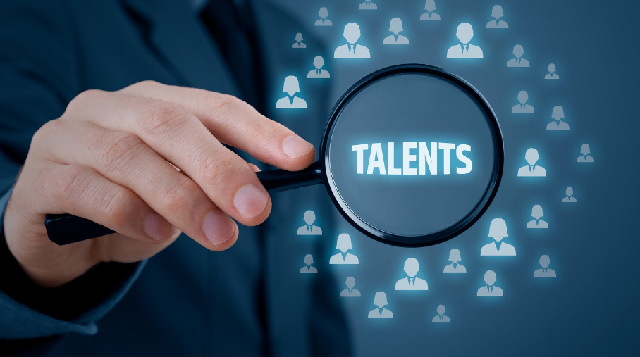Existing Talent Comes First