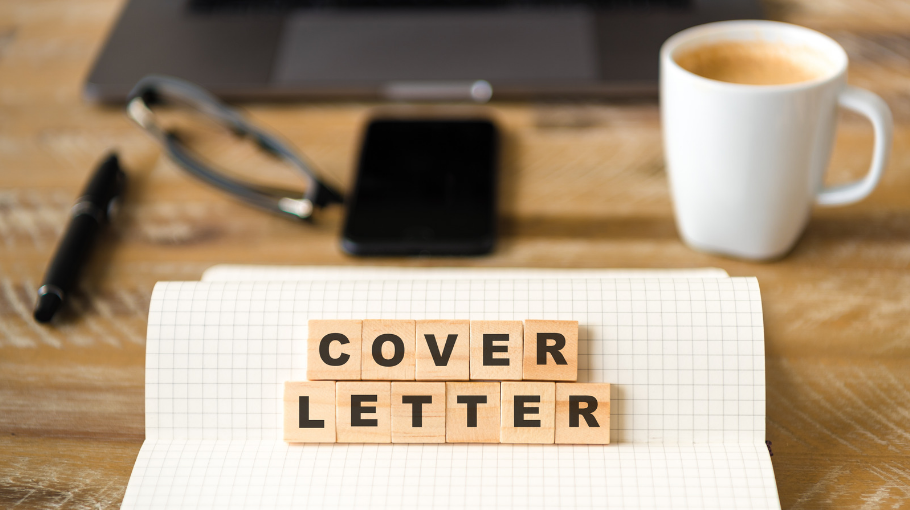 Match your Resume with a Eye Catching Cover Letter