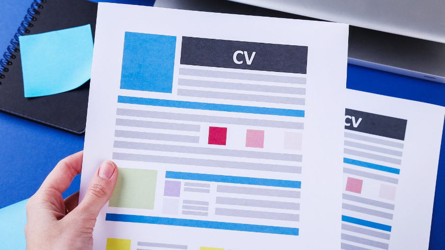Pick a Suitable CV Structure