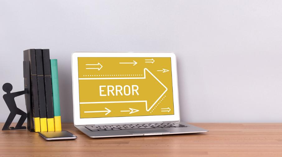 Reduced Errors