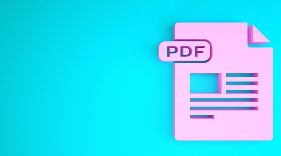 Save in the Proper file format
