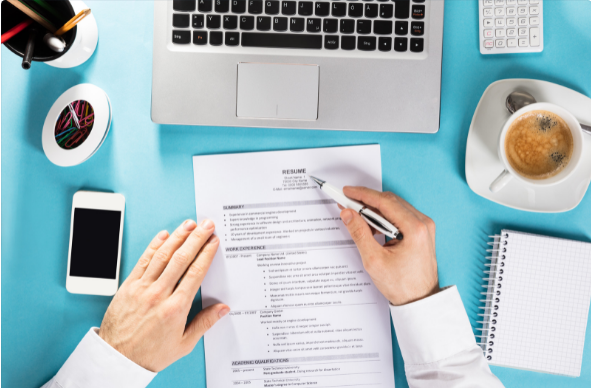 Tips to Get Your Resume Ready for the Job Search
