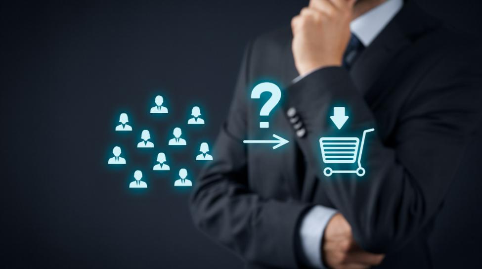 Tracking Customers Behaviour
