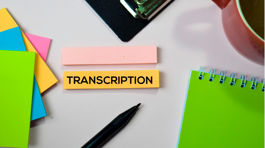 Why Business Should Avoid In House Transcribers