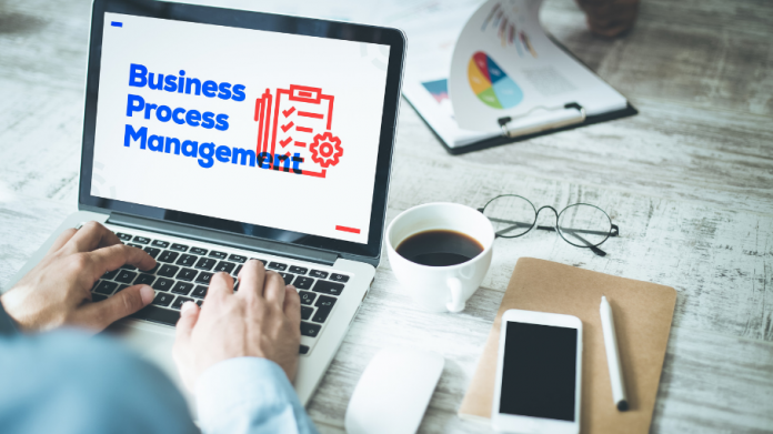Why Should you Use Business Process Management Software